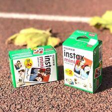 FUJIFILM Instax Mini Instant Film -100 sheets Suitable for Mini 7s/8/25/90/9