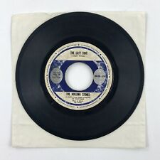 THE ROLLING STONES -- PLAY WITH FIRE / THE LAST TIME -- 45-LON 9741 - Make Offer