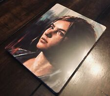 The Last Of Us Part II 2 Collector's Edition Steelbook Case (NO GAME)Naughty Dog