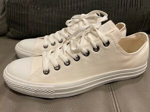 "Converse All Stars Shoes Size 10.5UK ""Mint"""