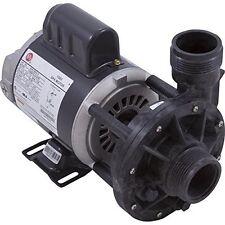 Gecko Aqua-Flo Circ-Master CMHP 1/15HP 115V Spa Pump- 02093000-2010