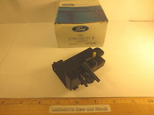 "FORD 1987/89 AEROSTAR - integral AC ""SWITCH ASSY"" (SERVO CONTROL) FREE SHIPPING"
