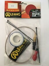 ALFANO WATER TEMP SENSOR NTC TYPE - KART RACING - A2101