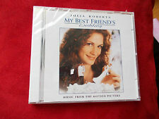 MY BEST FRIEND'S WEDDING   CD  Music from the motion picture