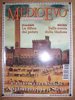 MEDIOEVO - N.7 AGOSTO 1998 (DO)