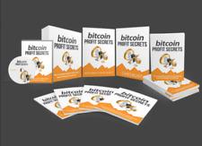 Bitcoin Profit Secrets Course