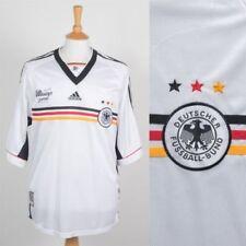 adidas 1998 Football Shirts (National Teams)