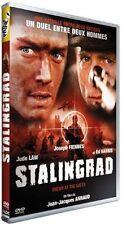 DVD *** STALINGRAD *** de Jean-Jacques ANNAUD