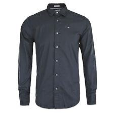 Camisas y polos de hombre en color principal blanco 100% algodón talla M