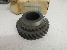 NOS 1965 -68 T16 TRANSMISSION FIRST GEAR CHEVY CHEVELLE CAMARO