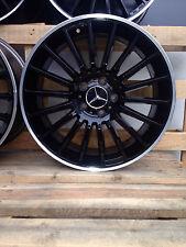 17 Zoll Keskin KT15 Felgen 7x17 et38 5x112 Schwarz für Mercedes Audi VW Alufelge