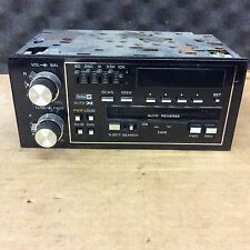 1986 Buick Grand National T Type Chevy Corvette Stereo w/ Equalizer pn 16050334