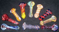 NEW 10cm Height Top Quality Colorful Handmade Glass pipe Pipes for Smoking pipe