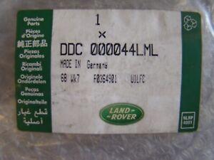 DDC000044LML Range Rover L322 02-12 RHF door outer moulding & seal, in primer