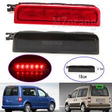 For VW Caddy 2003-2015 Third 3rd Center High Level Rear Brake Stop Light Lamp AU