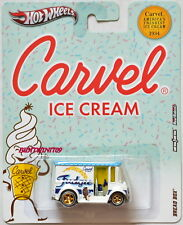 HOT WHEELS POP CULTURE CARVEL ICE CREAM BREAD BOX