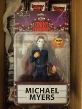 "Toony Terrors Series 2 Halloween 2 Michael Myers 6"" inch Action Figure Neca New"