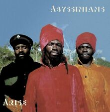 The Abyssinians - Arise [New CD] UK - Import