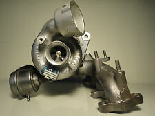 Turbo Turbocharger Skoda Octavia/VW Caddy 1.9 TDI 77 Kw/105 Cv 54399700029