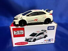 TOMICA HONDA CIVIC TYPE-R ToysRUs original version With tracking number
