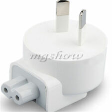For iPhone iPad  Apple Macbook AU AC Power Adapter Converter Charger Wall Plug