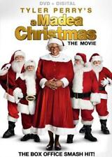 TYLER PERRY'S A MADEA CHRISTMAS USED - VERY GOOD DVD