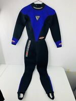 HENDERSON MICROPRENE 2.5-MM FULL DIVE/SERF WET SUIT / SIZE: 4 (XS)