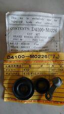 Datsun Cherry E10 F10, Cilindro Ruota Posteriore Kit Di Riparazione, 11/16 foro, NUOVO ORIGINALE.