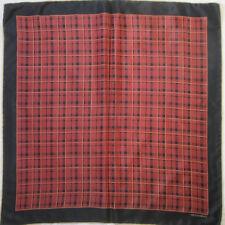 c092ac97a4b -Superbe Foulard PROCHOWNICK soie TBEG vintage scarf 77 x 79 cm