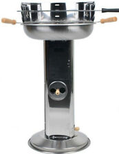 Landmann Grill Chef Stainless Steel Pedestal Barbecue - 11242