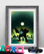 Bioshock Gaming Poster