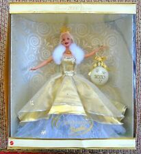 Celebration Barbie Special 2000 Edition Doll *Never Opened* Holiday 21st Century