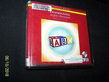 'Thanksgiving' Audio-Book MP3 CD by Janet Evanovich Vintage Evanovich