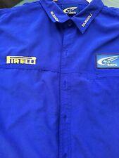 Rare Subaru World Rally Team Prodrive Shirt