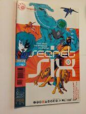 Tangent Comics Secret Six #1 December 1997 DC Comics