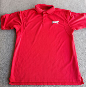 Sonic Fastfood Employee Polo Shirt Adult Large Drive In