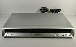 Panasonic DMR-ES16 DVD Recorder No Remote Tested