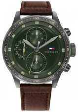 Tommy Hilfiger Trent De Los Hombres   Correa De 1791809 Relojes