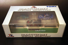 Tomica Limited 1st Anniversary Special Selection Skiline & Sprinter Racing Tomy