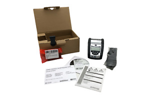 Zebra QLn220 Direct Therm Printer wireless and Bluetooth ios QN2-AUNA0E00-00