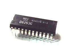 D8253 Analog Timer Circuit  NEC-INTEL