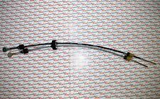 GENUINE Vauxhall ATRA H 6 SPEED (M32) GEARSHIFT CONTROL / LINKAGE CABLE - NEW