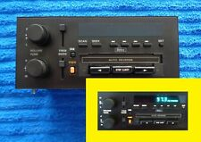 REBUILT WARRANTY! Factory Delco 84-96 GM Digital DNR Radio Cassette Stereo