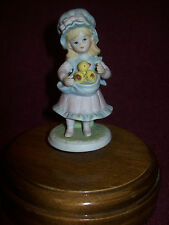 Music Box - You Light Up My Life - Excellent Condition