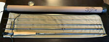 G. Loomis Max GLX Czech Nymph 10' #3 4 piece fly fishing rod