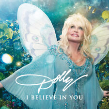 Dolly Parton - I Believe In You [New CD]