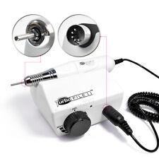 Medicool Turbo File II Electric Nail Filing Drill