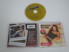 GRETCHEN WILSON/HERE FOR THE PARTY(EPIC EK 90903) CD ALBUM