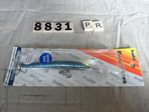 T8831 PR BAGLEY BANG O LURE NEW OLD STOCK IN PACKAGE FISHING LURE