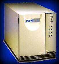 USV Power Ware 5115-750i Eaton UPS 750VA Serial inkl Akkus und Kabel
